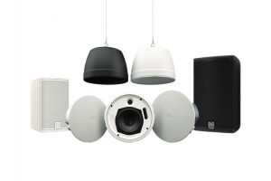 Martin Audio Announce Five New Ceiling Loudspeakers for ADORN Series
