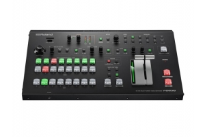 Roland Announces Forthcoming V-600UHD Ver.2.0 Update
