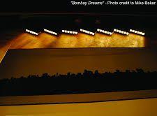 Rosco 20PLC/Yoke230V Digital Light Curtain