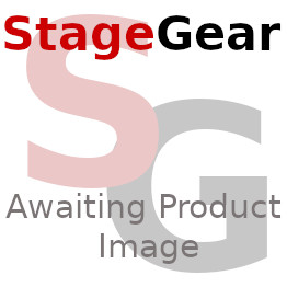 QTX UV212 Black light, ultra violet mini tube, 212x 16mmØ, F6 T5 BLB, 6W - 106.041UK