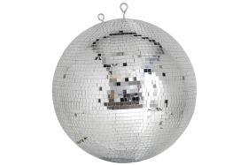 QTX PMB-40 Professional mirror ball 7mm x 7mm tiles - 40cmØ - 151.413UK