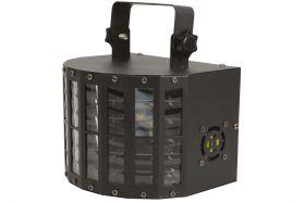 QTX DERBY9 LED Derby9 Light Effect - 151.605UK