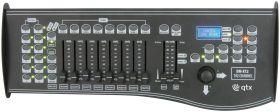 QTX DM-X12 DM-X12 192 Channel DMX controller with joystick - 154.092UK