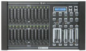 QTX DMX-24 DM-X24 Channel dimmer console - 154.095UK