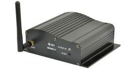 QTX WDMX-2 WDMX-2 wireless DMX transceiver - 154.152UK