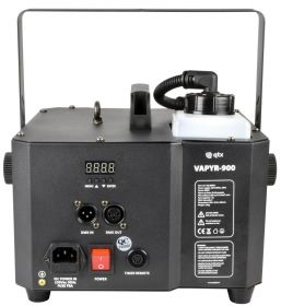QTX VAPYR-900 VAPYR-900 Haze Machine 900W - 160.488UK