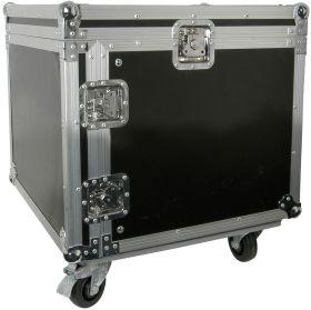 "Citronic RACK:8X 8U 19"" rack case with wheels - 171.724UK"