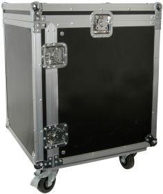 "Citronic RACK:12UX 12U 19"" rack case with wheels - 171.728UK"