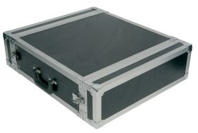 Citronic RACK:3U 19'' equipment flightcase - 3U - 171.733UK
