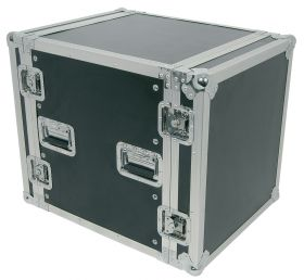 Citronic RACK:12U 19'' equipment flightcase - 12U - 171.736UK