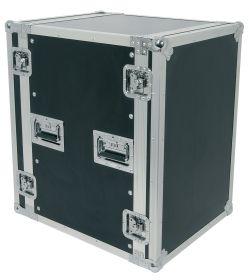 Citronic RACK:16U 19'' equipment flightcase - 16U - 171.739UK