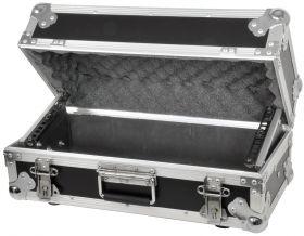 Citronic CASE:T4U Tilting 4U rack case for mixer/media player - 171.774UK