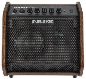 Nux PA-50 NuX PA-50 Personal Monitor Amplifier - 173.341UK