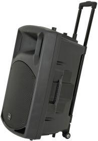 QTX QX15PA-PLUS QX15PA-PLUS Portable PA UHF USB/SD/FM/BT - 178.857UK