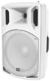 QTX QX15PA-WHITE QX15PA-White Portable PA VHF - 179.856UK