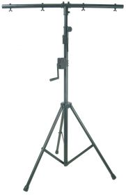 QTX LT05 Lighting stand with winch - 3m - 180.543UK