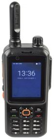 Moonraker NHR320 Network Handheld Radio 4G/WiFi - 270.518UK