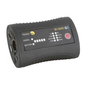 Wireless solutions MicroBox F-1 Tranceiver G5