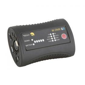Wireless solutions MicroBox R-512 Receiver G5