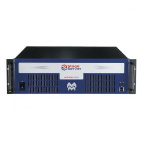 Arkaos Arkaos Stage Server MME incl. Mediamaster Express