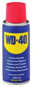 WD40 WD-40 Multi Use 100ml - 701.301UK