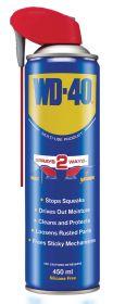 WD40 WD-40 Smart Straw 450ml - 701.309UK