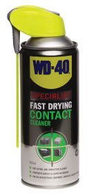WD40 WD-40 Contact Cleaner 400ml - 701.321UK