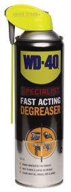 WD40 Degreaser 500ml - 701.327UK