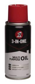3Inone 3-IN-ONE Aerosol Oil  WD-40 - 701.341UK