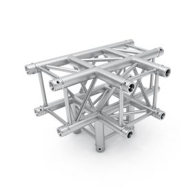 Citronic T3WSS50 Quad Truss 3 Way Support Section - 853.873UK