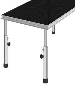 Citronic ASD15 Aluminium Stage Deck 1m x 0.5m - 853.903UK