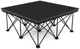 Citronic ASSD11 Spider Stage Deck 1m x 1m - 853.904UK