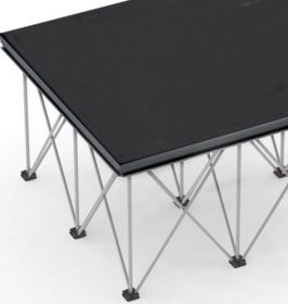 Citronic ASSD21 Spider Stage Deck 2m x 1m - 853.905UK