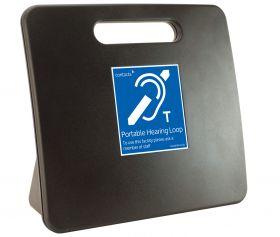 Contacta IL-PL20-2 Portable 1 to 1 Loop Kit - 954.001UK