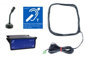 Contacta IL-K200-20-00 Under Counter Loop System - 954.015UK