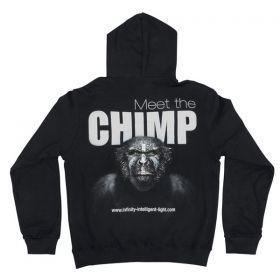 Infinity Hoodie Chimp L