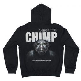 Infinity Hoodie Chimp XS