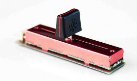 ALLEN & HEATH 004-504JIT XONE XFADER Innofader Mini