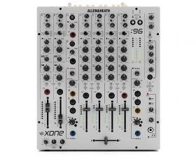Allen & Heath XONE:96 Club & DJ mixer