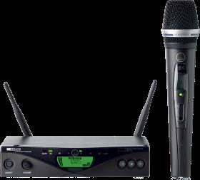AKG WMS470 C5 Vocal Set - Band D Wireless Microphone