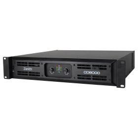 Zenith CD 8000 Amplifier