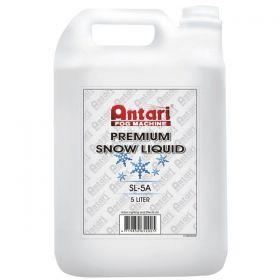 Antari SL-5A Premium Snow Fluid