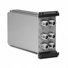 Sennheiser ASP 212 - 2 x 1:2 passive antenna splitter