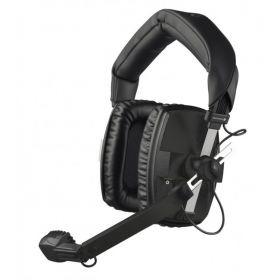 Beyerdynamic DT 109 Headset, 400 Ohm, Black