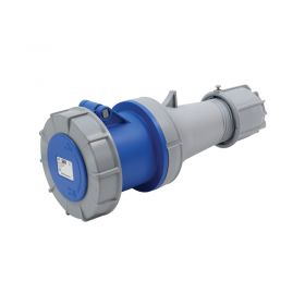 PCE 63A 230V 2P+E Socket (2335-6)