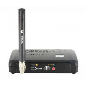 Wireless Solution W-DMX BlackBox F-1 G5 Transceiver