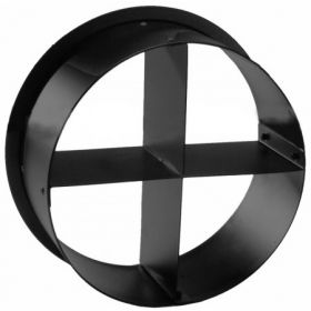 ETC PSF1031 Source 4 PAR Cross Baffle Top Hat, Black