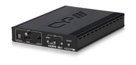 CYP SY-HDVGA-4K22 PC/HDMI to HDMI 4K Scaler(18Gbps) With Audio