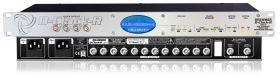 Drawmer DMS-6 D-Clock-R 1U - Dual Redundant Wordclock Distribution Amplifier