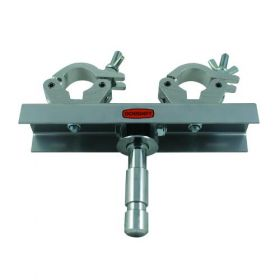 Doughty T55704 - Swivel Truss Plate (150mm - 250mm Centres)